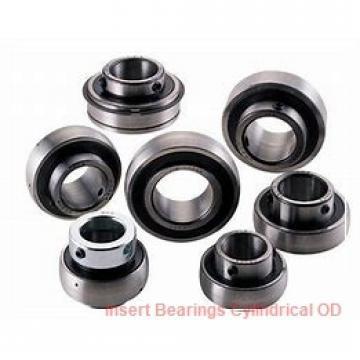 AMI SER210  Insert Bearings Cylindrical OD