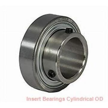AMI SER206  Insert Bearings Cylindrical OD