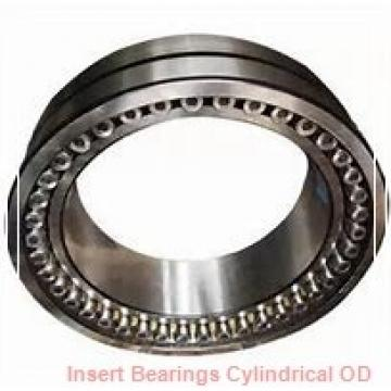 AMI SER206-19  Insert Bearings Cylindrical OD