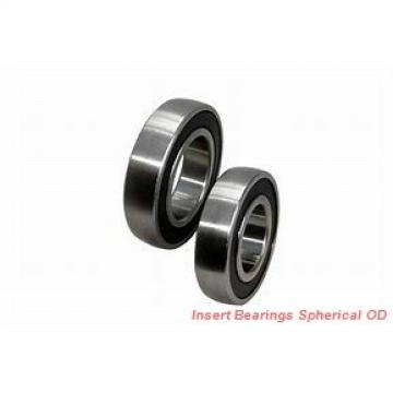 AMI UE207-20  Insert Bearings Spherical OD