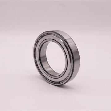 one way bearing 6202Z Chrome steel Washing Machine Drum Bearings
