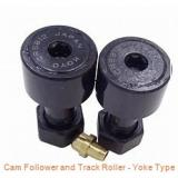 CONSOLIDATED BEARING 361205-2RSX  Cam Follower and Track Roller - Yoke Type