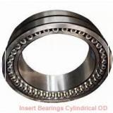 NTN UCS208LD1NR  Insert Bearings Cylindrical OD