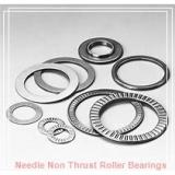 4.921 Inch | 125 Millimeter x 5.512 Inch | 140 Millimeter x 2.382 Inch | 60.5 Millimeter  IKO LRT12514060  Needle Non Thrust Roller Bearings