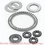 5.315 Inch | 135 Millimeter x 5.906 Inch | 150 Millimeter x 2.382 Inch | 60.5 Millimeter  IKO LRT13515060  Needle Non Thrust Roller Bearings